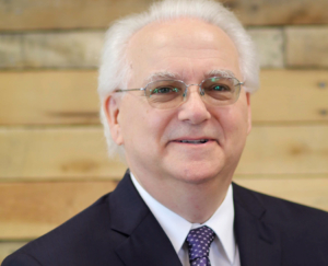 Pastor Steven Grant