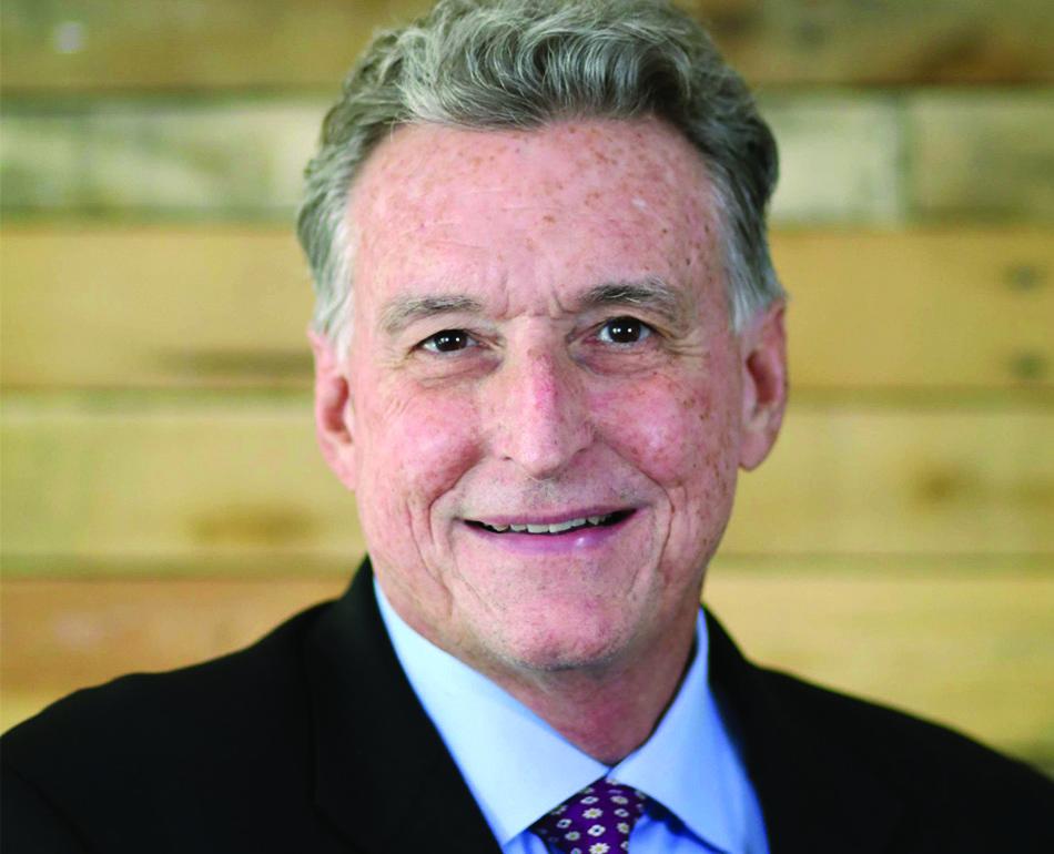 Rev. Doug Pratt