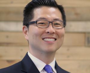 Rev. Su Kim